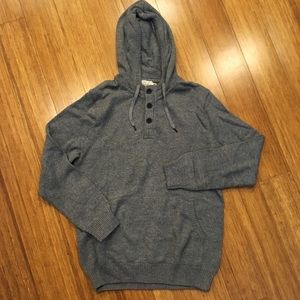 H&M Men's Hooded Sweater